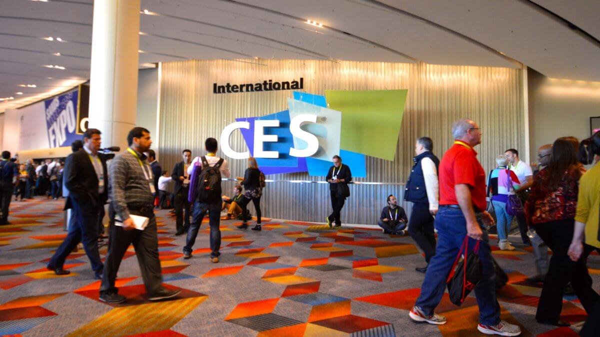 CES 2016: What is On the Line for IoT Products
