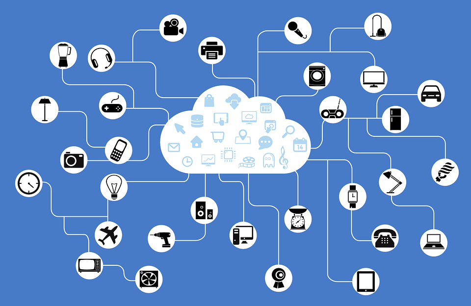AN OVERVIEW OF THE IOT AND SEMICONDUCTOR SECTOR IN 2015 AND 2016