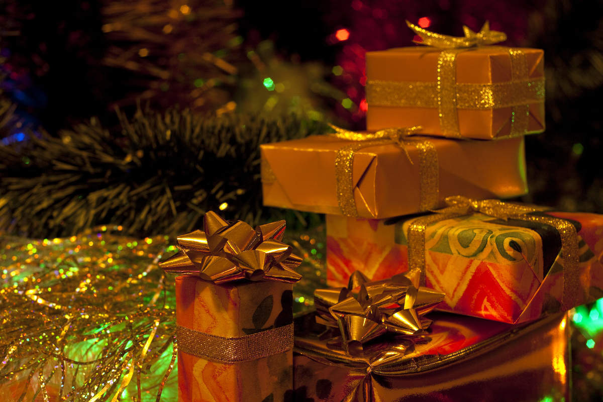 IoT and Christmas: What to Get for this Holiday Season