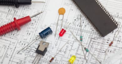 Behind the Scenes: How Electronic Products are Developed