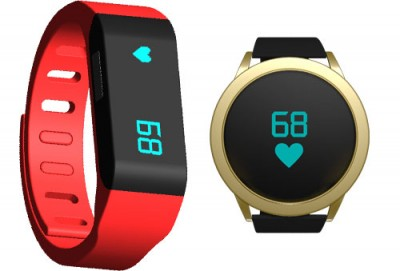 Introducing SmartFit Mini: A Multi-Functional Bracelet