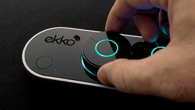 Via Ekko Audio on kickstarter.com