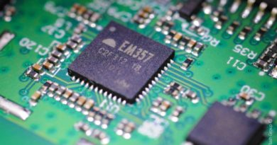 3 Reasons Why Hardware Manufacturing Needs a Transition
