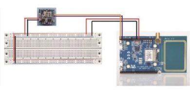 Build a Digital Clock with an RTC Clock Module and Ameba