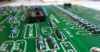 Understanding PCB Materials types