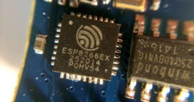 8 Reasons Why ESP8266 has Been So Popular