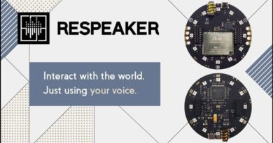 How do Makers Build Voice Control with ReSpeaker?