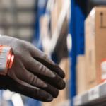 smart gloves scanner