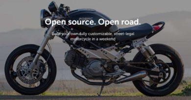 Open Source Motorcycle Project: FOSMC via https://www.fictiv.com/blog/fosmc