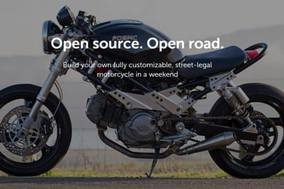 Open Source Motorcycle Project: FOSMC via https://www.fictiv.com/blog/fosmc