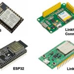 The development boards mentioned in the article