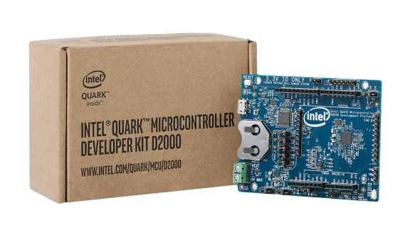 Getting to Know the Pins on Intel Quark Microcontroller D2000