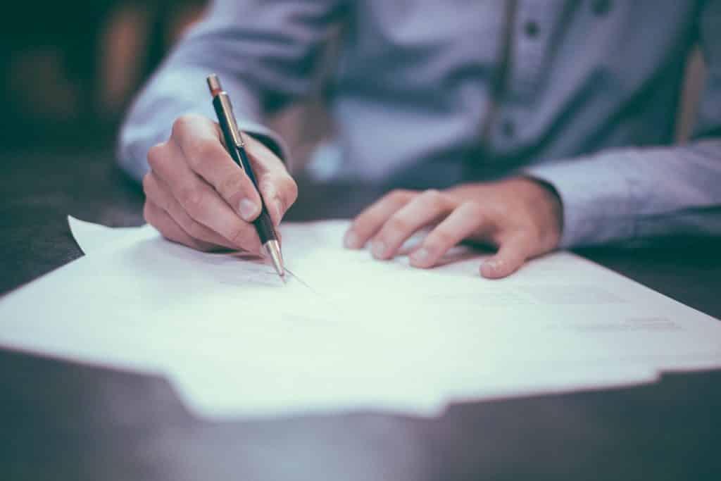 NDA, non-disclosure agreement