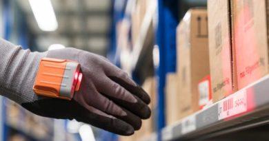 German Startup Brings Smart Gloves to Industries