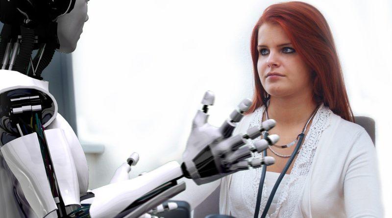 Robotics+IoT=The Internet of Robotic Things