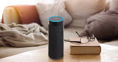 Amazon Alexa Launches Personal Speech Recognition Service: War on Smart Home Turns White Hot
