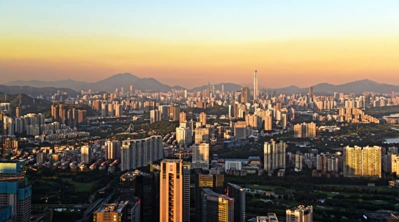 6 Reasons Why You Should Move Your Hardware Startup to Shenzhen
