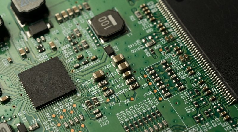 Supply Chain Challenge: Shortage of Multilayer Ceramic Chip Capacitors (MLCC)