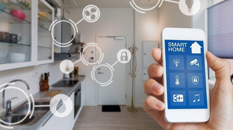 Get Started with Your Voice-controlled Smart Home