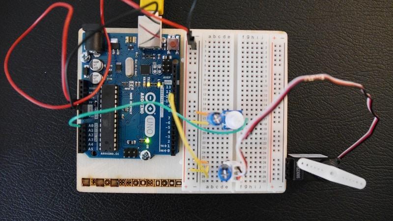 iot prototype