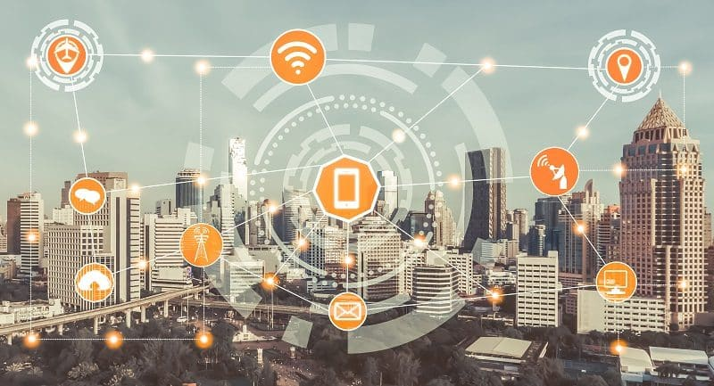 Wireless Connectivity and RF Module Selection for IoT Devices