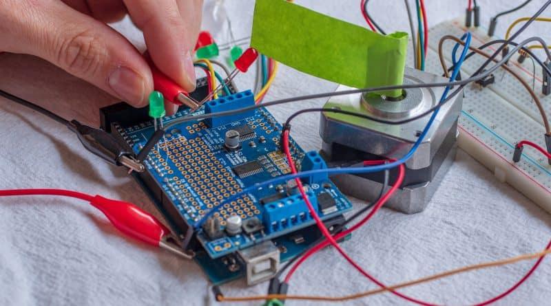 Electronics Hardware Product Development Process – EVT, DVT, PVT