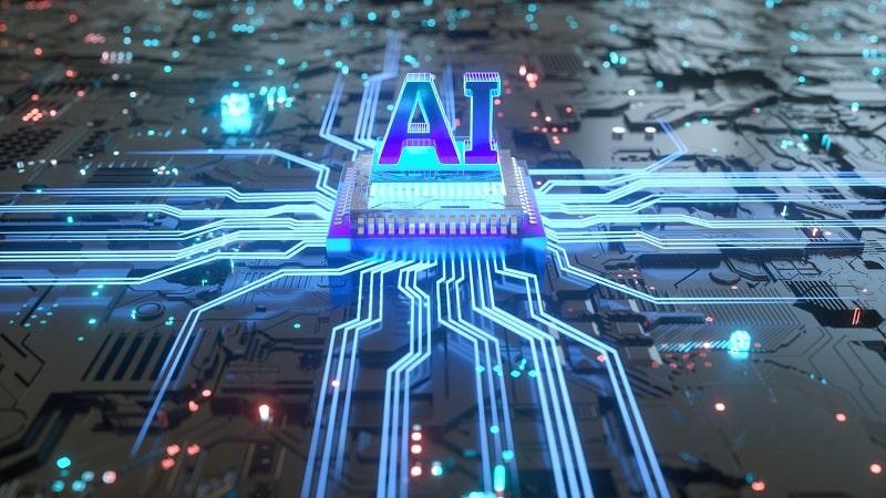 AI chip