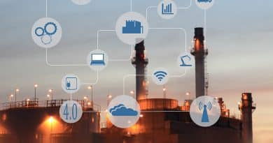 3 Selected Solutions for Industrial IoT Applications