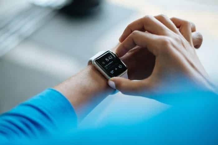 use wearable to remotely monitor patients