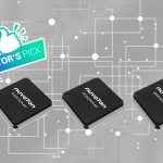 Nuvoton M261/M262/M263 Series Microcontrollers Being Applied to IoT Devices
