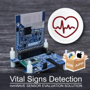 mmwave vital sign detection