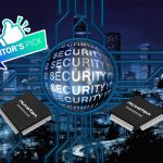 Secure Your IoT Device with Nuvoton M485 Crypto Microcontroller Series