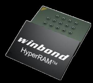 Winbond HyperRAM™