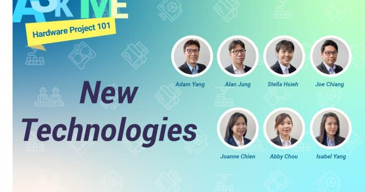 blog new technologies